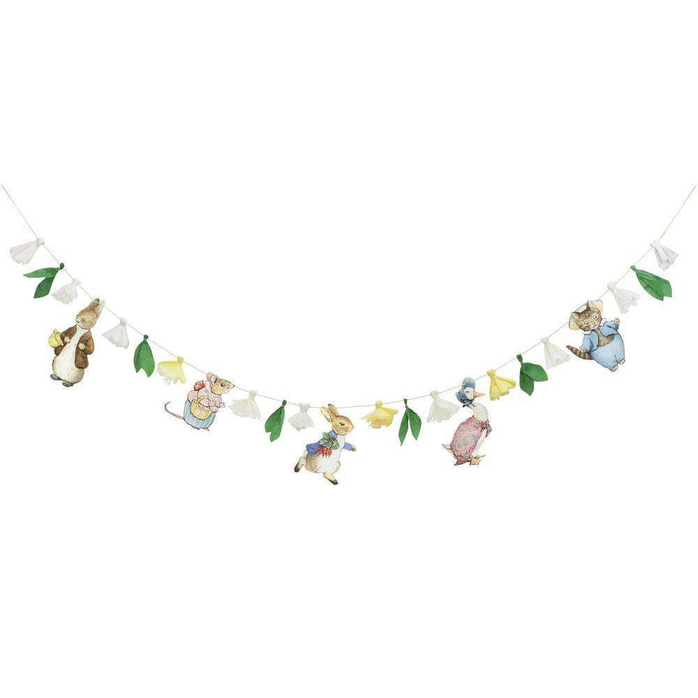 Peter Rabbit™ & Friends Garland