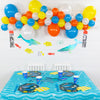 Under the Sea DIY Balloon Garland