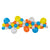 Under the Sea DIY Balloon Garland Kit 6ft