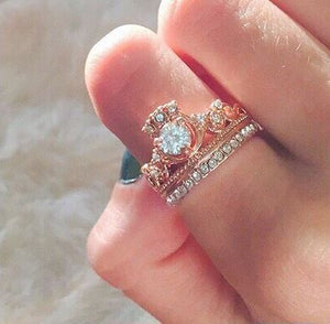 $9 Princess Rings