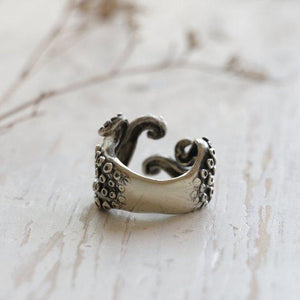 Kraken - The Octopus Ring