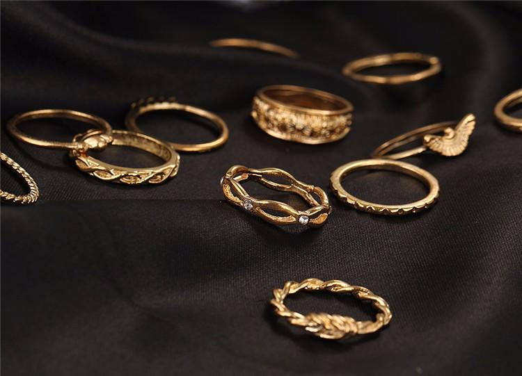 Asgardian Rings