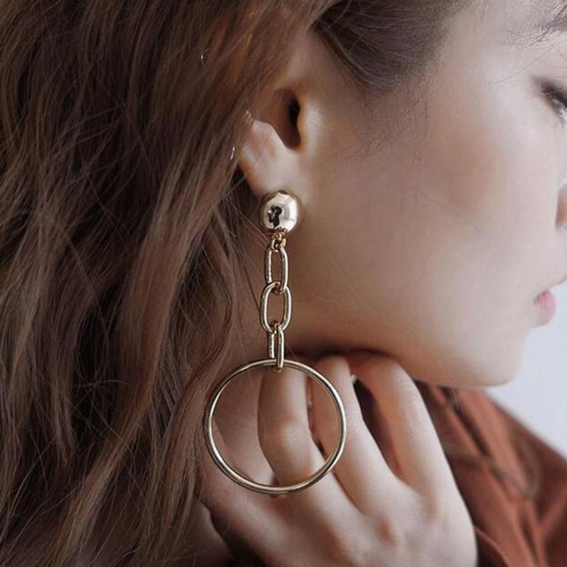 Astro Earrings