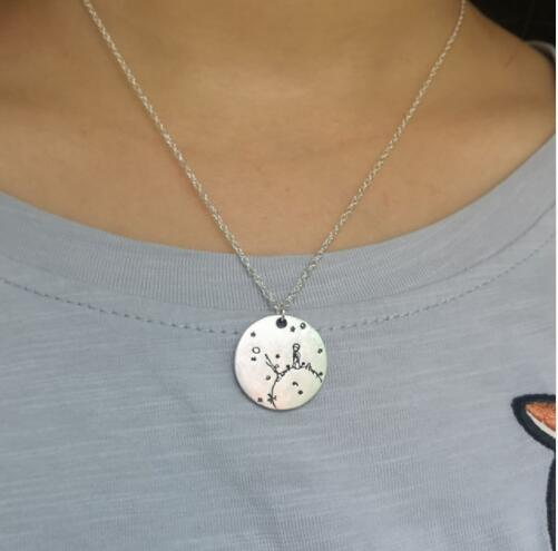 Little Prince Necklace