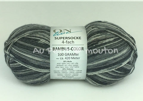 Bambus color de On Line