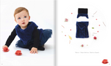Catalogue n5 baby stories de Katia