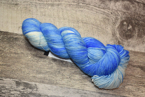 superfine fingering de Zen yarn Garden