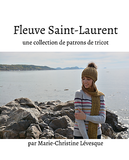 Fleuve Saint Laurent par Marie-Christine Lévesque