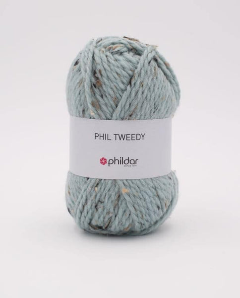 Phil Tweedy de Phildar
