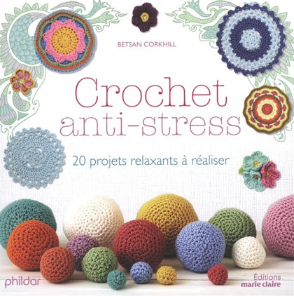Crochet anti-stress