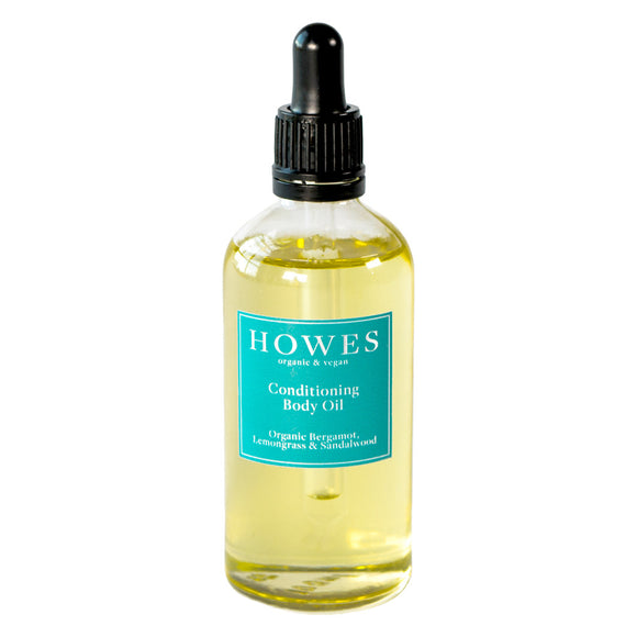 Conditioning Body Oil - 100ml