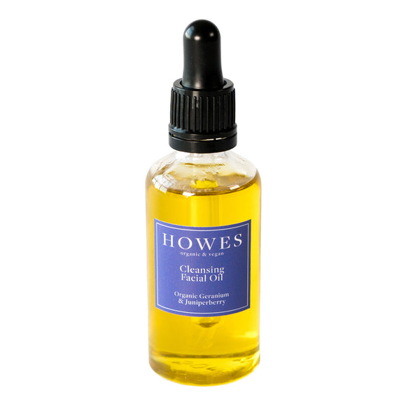 Cleansing Facial Oil - 50ml