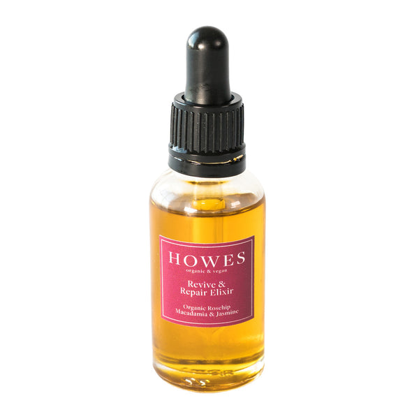 Revive & Repair Elixir - 30ml