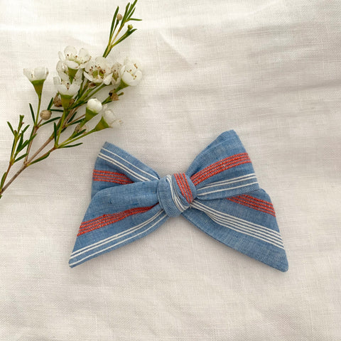 Baby Tied Bows