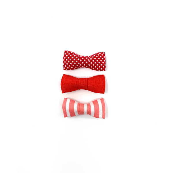 Love146 Itty Bitty Bows Bundle #4