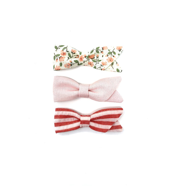 Love146 Petal Bows Bundle #2