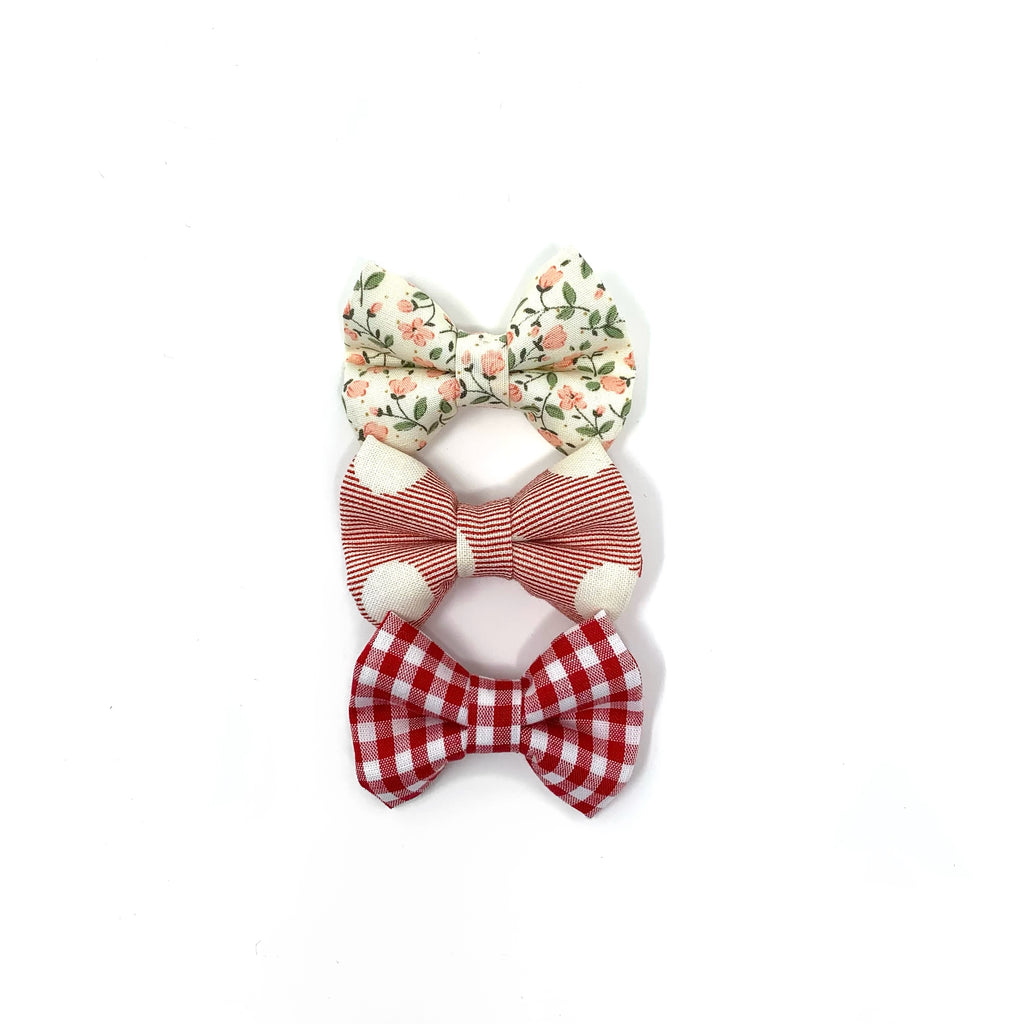 Love146 Mini Bows Bundle #1