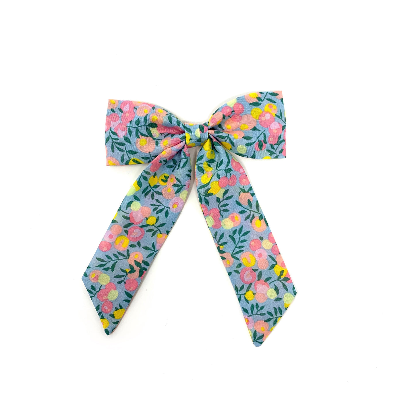 Classic Bow, Liberty Spring Buds