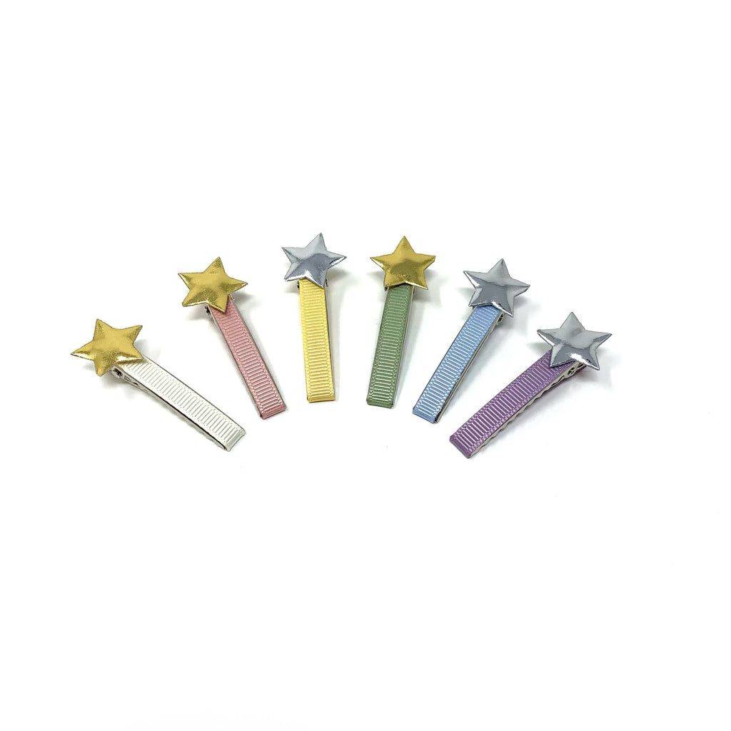 Star Clips, Bundle Set