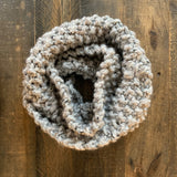 Ready to Ship! Kids Mini Brooke Marble Scarf