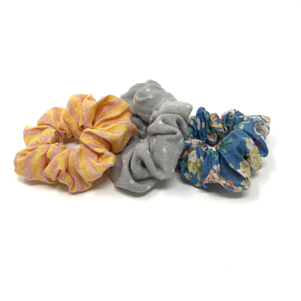 Summer Scrunchie