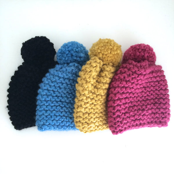 Made to Order Kids Lennon Hat