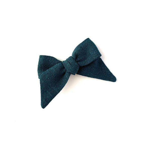 Baby Tied Bow, Hunter