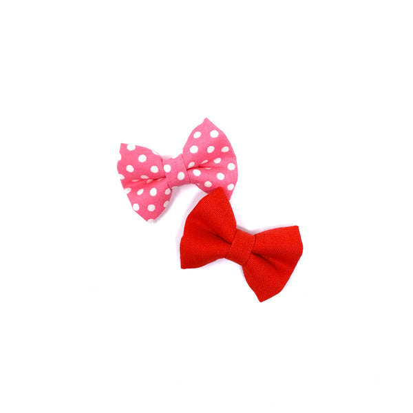 Love146 Mini Bows Bundle #3