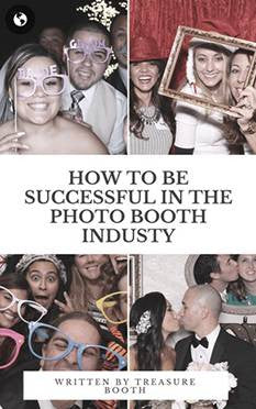 How to be successful in the photo booth rental industry, e-book