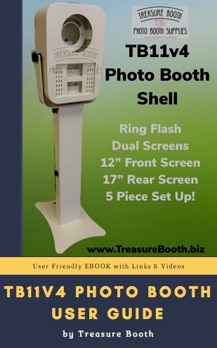 TB11v4 Photo Booth Ebook