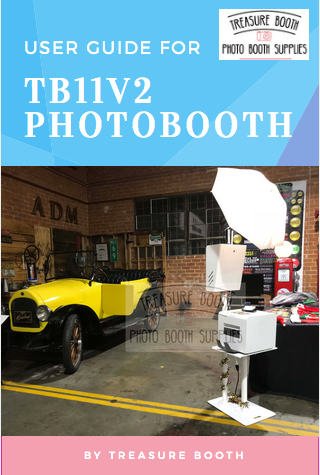 T11 2.0 Photo Booth EBOOK