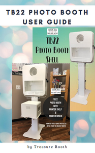 TB22 Photo Booth Ebook