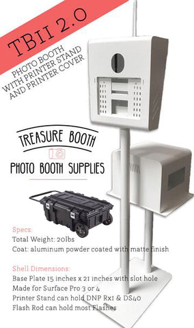 Build your own photo booth treasure booth treasure booths most trusted items free shipping on diy solutioingenieria Image collections
