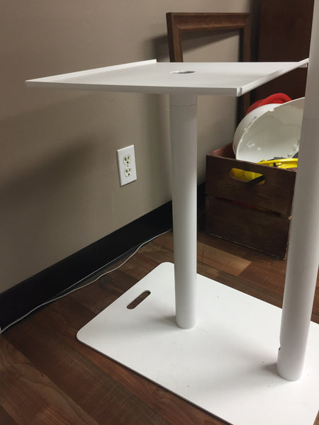 Printer stand for TB11
