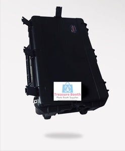 TB T-Series Plastic  Molded Travel Case