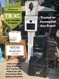 TB XC Photo Booth Business Equipment System