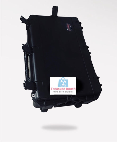 T11 T-Series Plastic  Molded Travel Case
