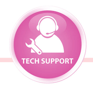 Photo Booth Technical Support