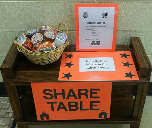 These 'Share Tables' Should Be In Every Elementary School