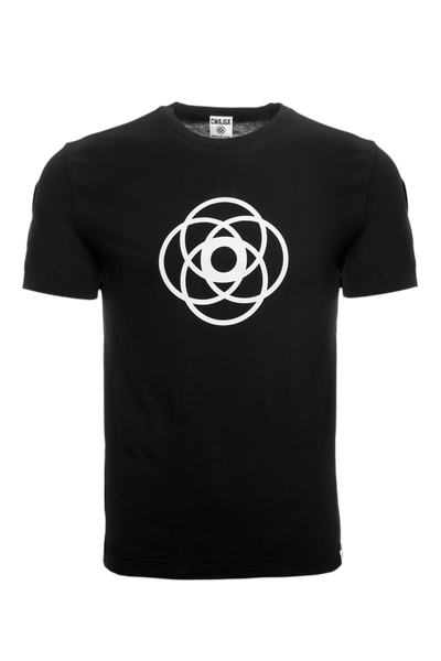 Unity - Men's cotton T shirt (Black)