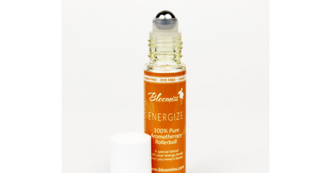 Energize, Energize essential oils, Aromatherapy, mood boosting, citrus