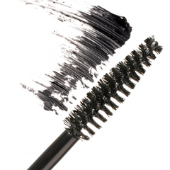 clean natural mascara to give you long think lashes
