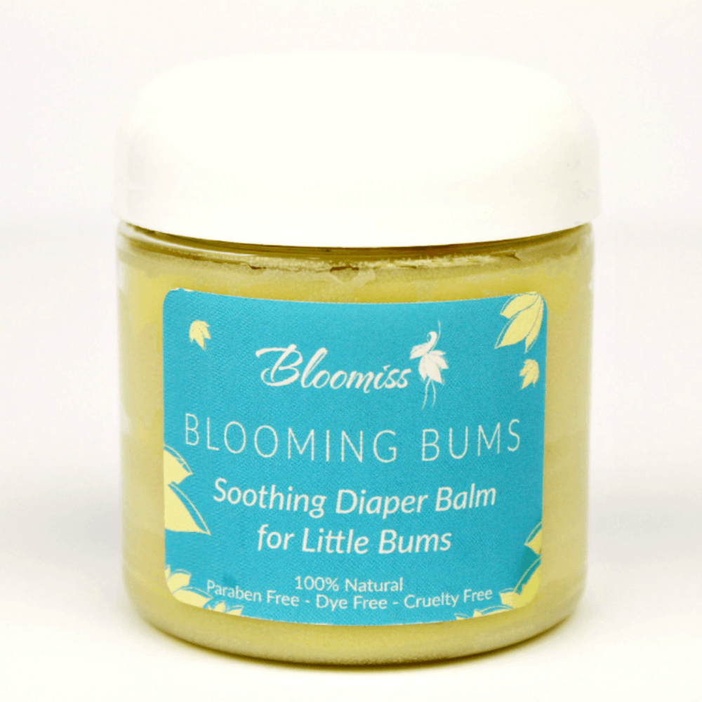 Blooming Bums Baby - Bloomiss Naturals