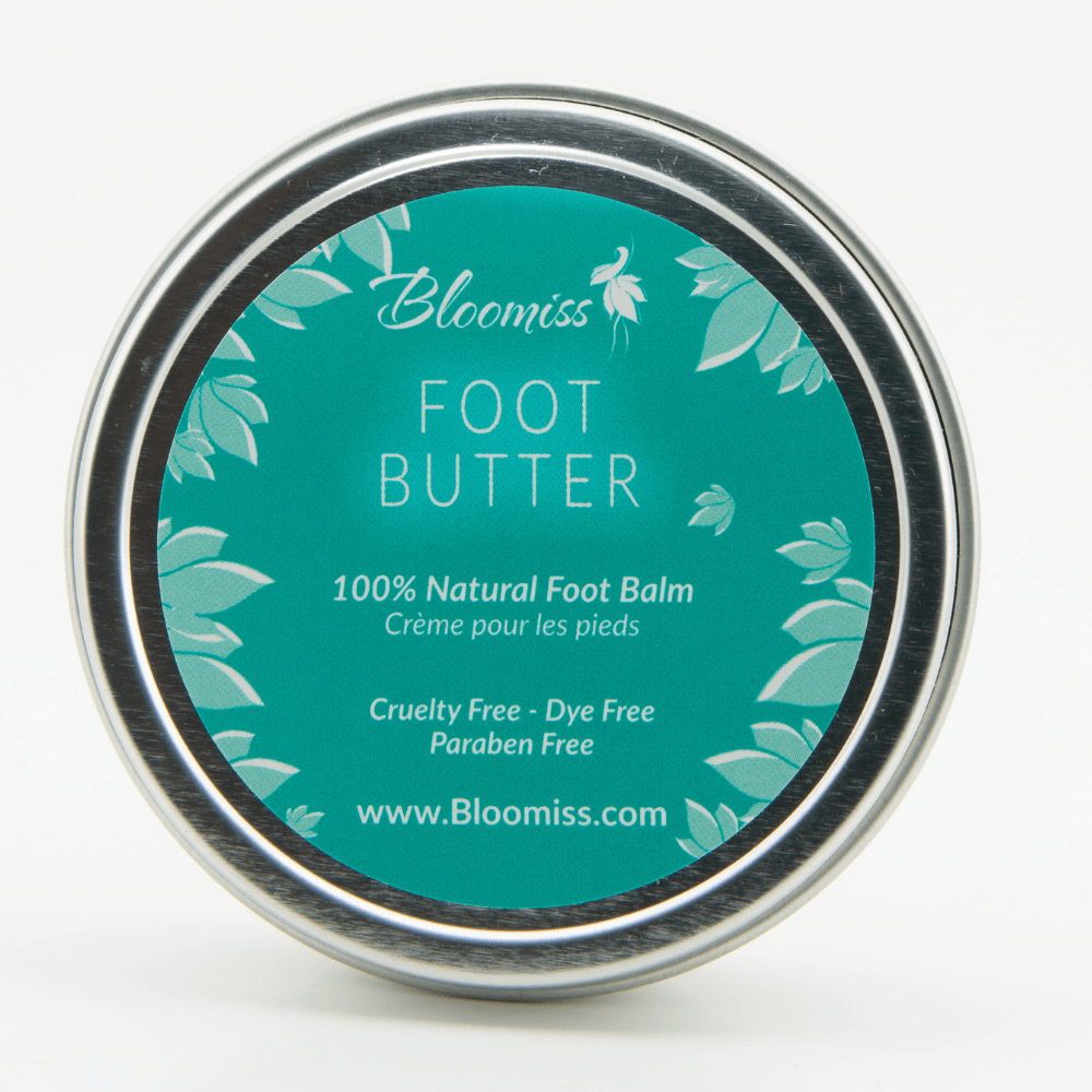 Foot Butter - Bloomiss Naturals