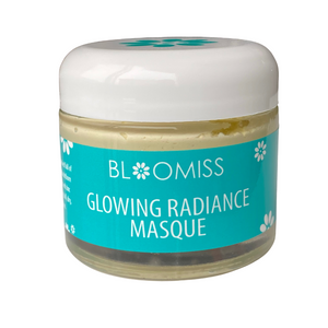 Glowing Radiance masque