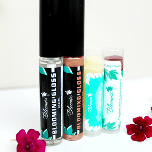 A Little Bundle Of Gloss - Bloomiss Naturals