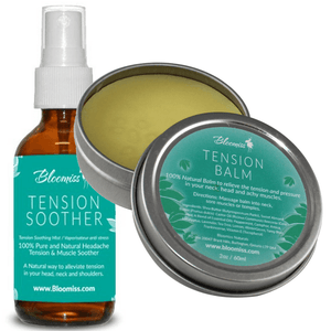 Tension Bundle - Bloomiss Naturals