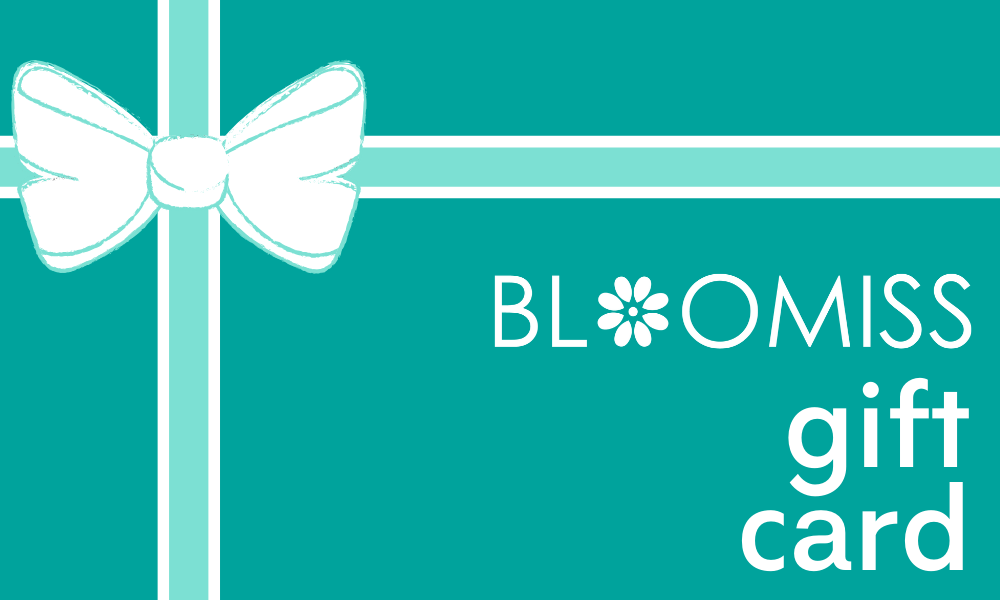 Gift Card - Bloomiss Naturals