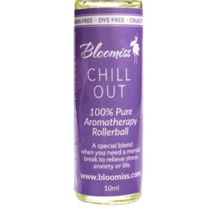 Chill Out Aromatherapy - Bloomiss Naturals