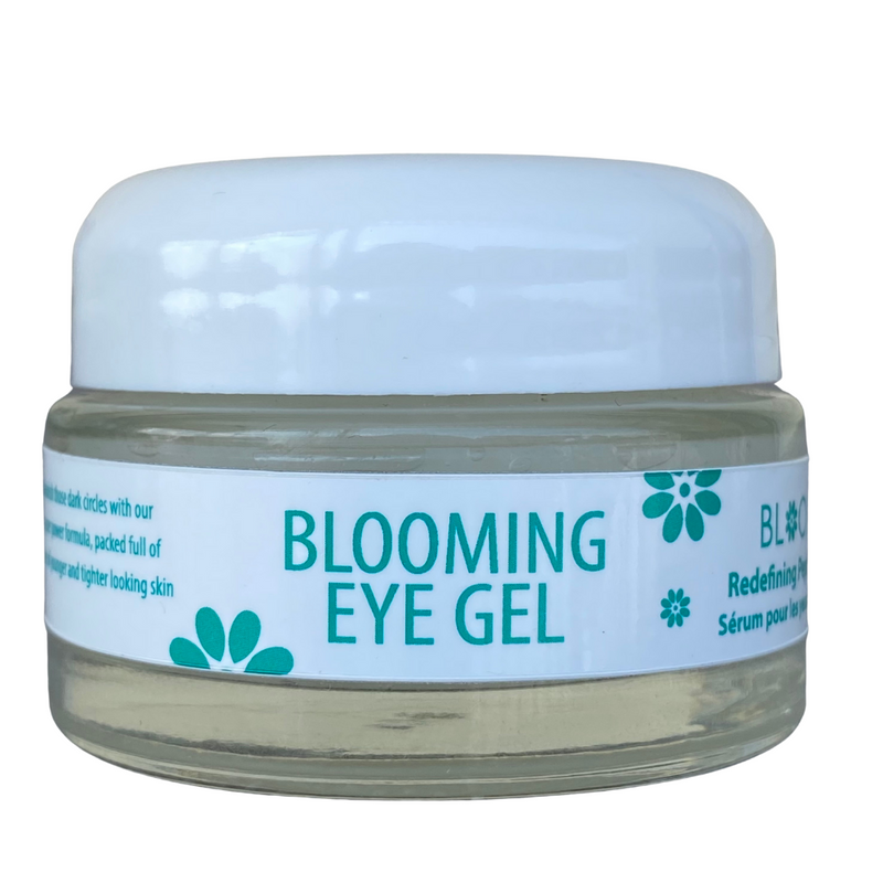 Blooming Eye Gel - Bloomiss Naturals